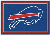 Fan Mats Buffalo Bills 5x8 Rug