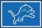 Fan Mats Detroit Lions 5x8 Rug