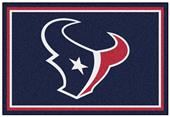 Fan Mats NFL Houston Texans 5x8 Rug