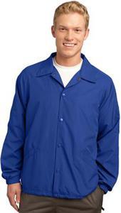 Sport-Tek Mens Sideline Jacket