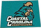 Fan Mats Coastal Carolina Starter Mat