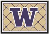 Fan Mats University of Washington 5x8 Rug