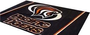 Fan Mats University of the Pacific 4x6 Rug