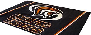 Fan Mats University of the Pacific 5x8 Rug