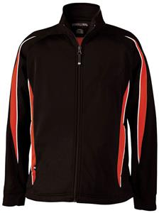Holloway Cyclone Tricotex Shell Jacket