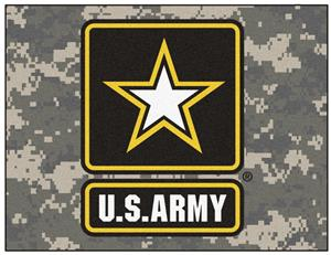 Fan Mats United States Army All-Star Mats