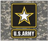 Fan Mats United States Army Tailgater Mat
