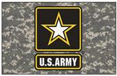 Fan Mats United States Army Ulti-Mat