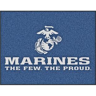 Fan Mats United States Marines All-Star Mats