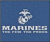 Fan Mats United States Marines Tailgater Mat