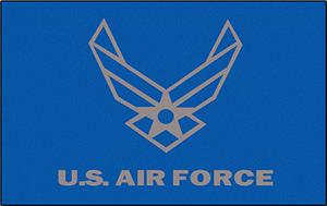 Fan Mats United States Air Force Ulti-Mat
