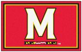 Fan Mats University of Maryland 4x6 Rug
