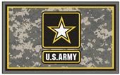 Fan Mats United States Army 4x6 Rug