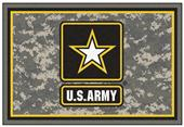 Fan Mats United States Army 5x8 Rug