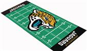 Fan Mats Jacksonville Jaguars Football Runner
