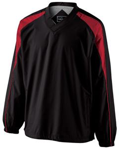 Holloway Victory Micron Jersey Lined Pullovers
