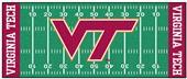 Fan Mats Virginia Tech Football Runner