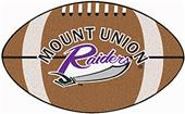 Fan Mats University of Mount Union Football Mat