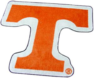 Fan Mats University of Tennessee Mascot Mat