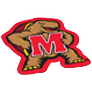 Fan Mats University of Maryland Mascot Mat