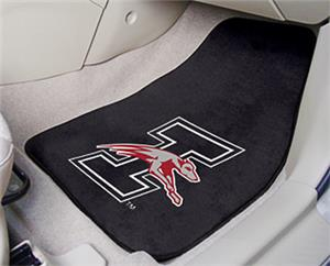 Fan Mats Indianapolis Carpet Car Mats (set)