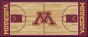 FanMats University of Minnesota Basketball Runner