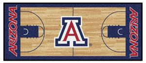 FanMats University of Arizona Basketball Runner