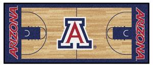 FanMats University of Arizona Basketball Runner