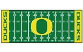 Fan Mats University of Oregon Football Runner