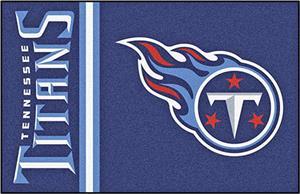 Fan Mats Tennessee Titans Starter Mat