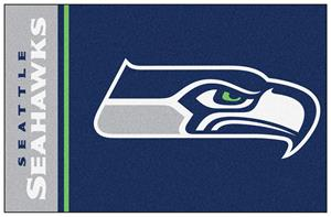 Fan Mats Seattle Seahawks Starter Mat