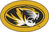 Fan Mats University of Missouri Mascot Mat