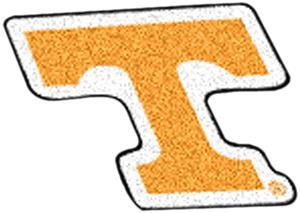 Fan Mats University of Tennessee Mascot Mat