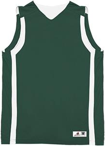 Badger Sport B-Slam Ladies Reversible Jersey