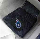 Fan Mats Tennessee Titans Car Mats (set)