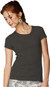 Anvil Women's Scoop Neck T-Shirts