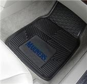 Fan Mats Seattle Mariners Car Mats (set)