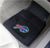 Fan Mats Buffalo Bills Car Mats (set)