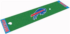Fan Mats Buffalo Bills Putting Green Mat
