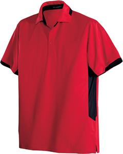 Port Authority Dry Zone Colorblock Polo