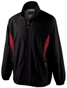 Holloway Adrenaline Micron Shell Bi-Color Jacket