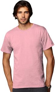 Anvil Pink Breast Cancer Men's Ultraweight T-Shirt