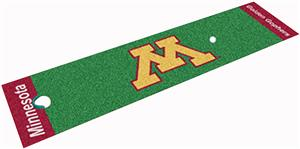 Fan Mats University of Minnesota Putting Green Mat
