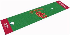 Univ. of Southern California Putting Green Mat