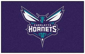 Fan Mats Charlotte Hornets Ulti-Mat