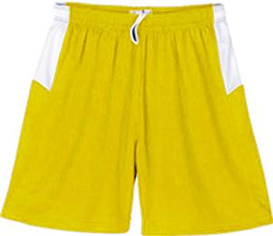 Badger Sport Girls Ace Basketball Shorts