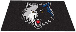 Fan Mats Minnesota Timberwolves Ulti-Mat