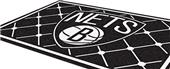 Fan Mats Brooklyn Nets 5x8 Rug