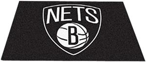 Fan Mats Brooklyn Nets Ulti-Mat