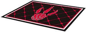 Fan Mats Toronto Raptors 5x8 Rug